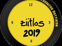 Ziitlos - Das Motto Fasnachtsumzug Dottikon 2019